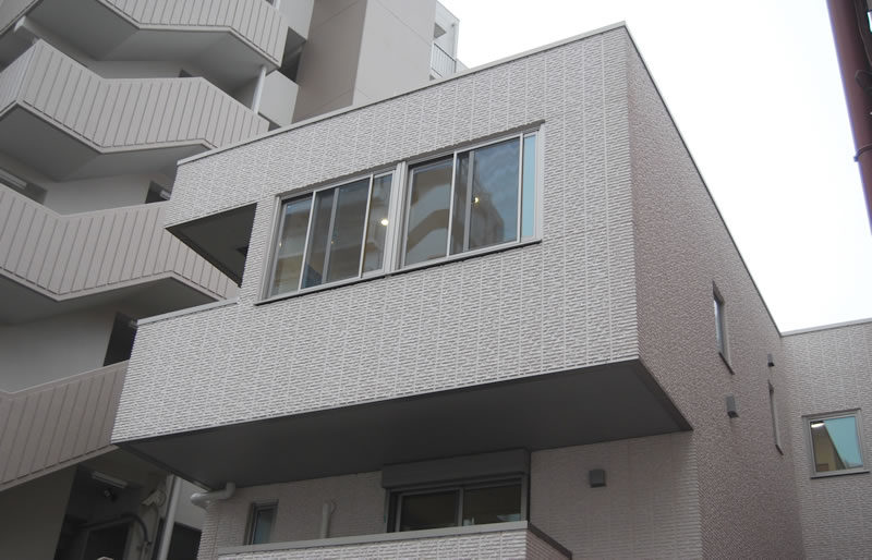 ウインブロウズ下赤塚(板橋区赤塚新町1)