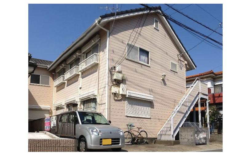 ソシアルハイツ(埼玉県吉川市)