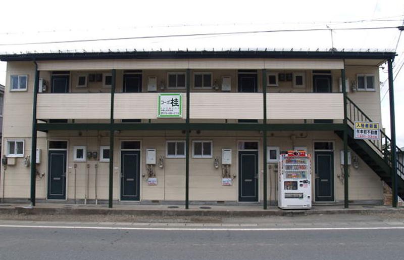 コーポ桂(岩手県滝沢市)