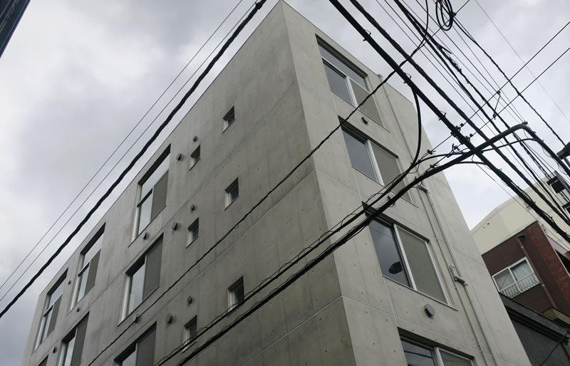ZAMPATA(立川市高松町)