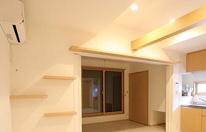 永雅Apartment(狛江市岩戸)