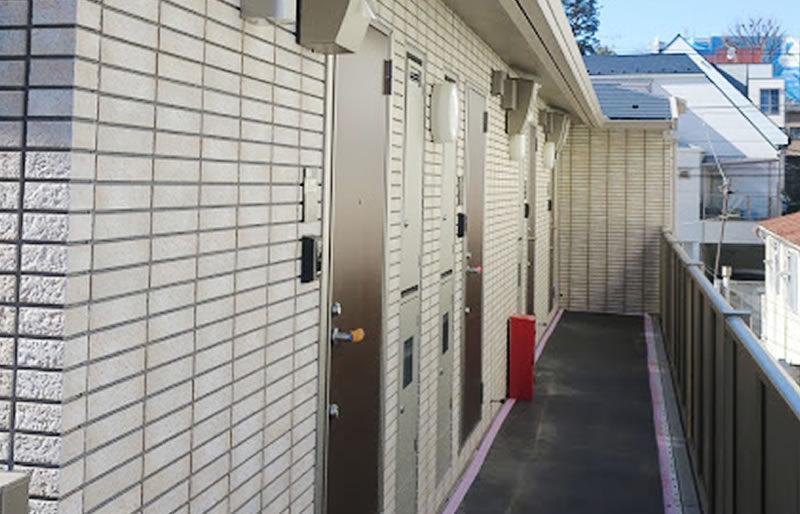 シャ・エトワール(東京都文京区)